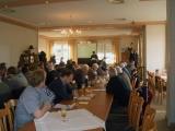 <h5>Jahreshauptversammlung 2011</h5>