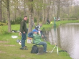 <h5>Forellenangeln 2011</h5>